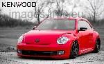 13562 Beetle Wallpaper 1
